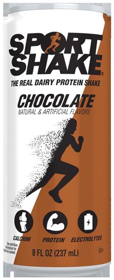 Chocolate Sport Shake